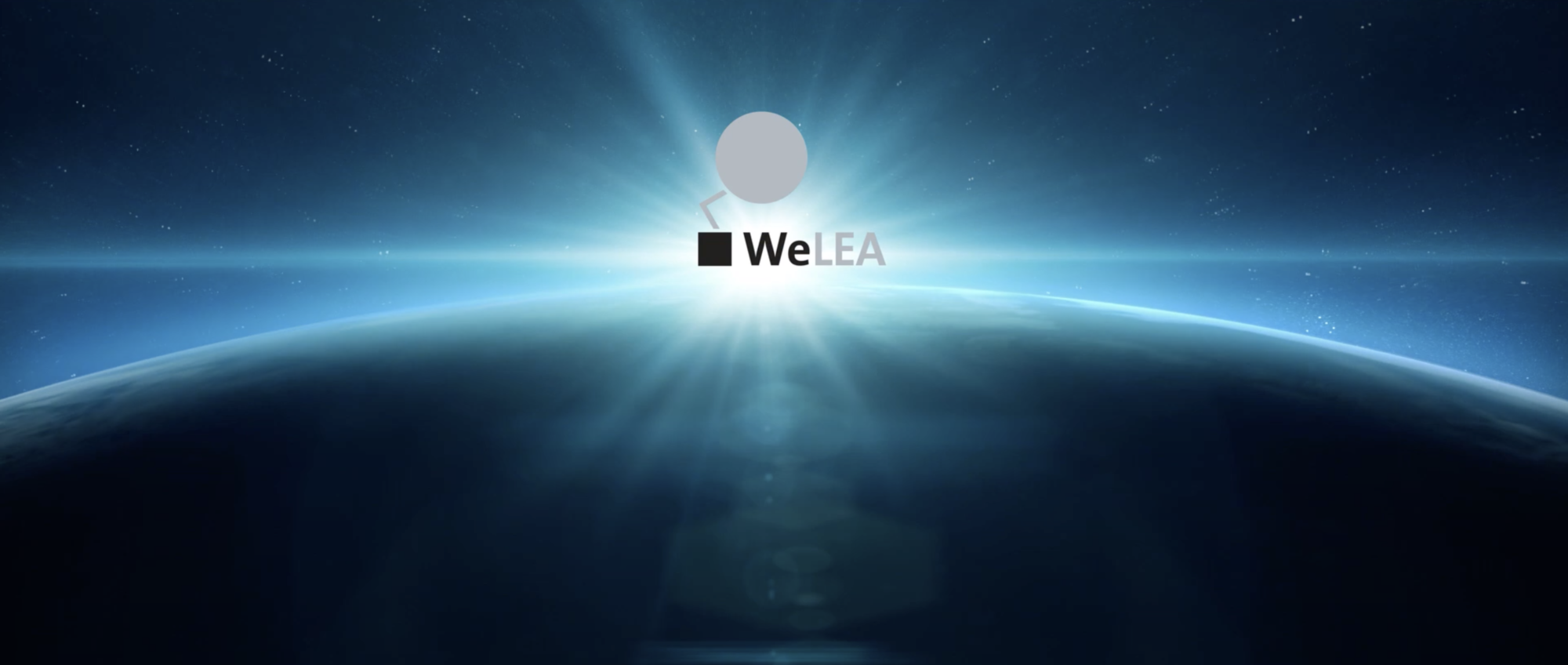 We LEA Satelliten Image Film